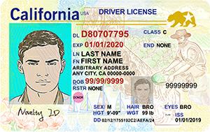 New California ID-Buy-ID.com