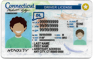 New Connecticut ID-Buy-ID.com
