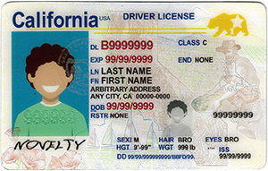New California ID-Buy-ID.com