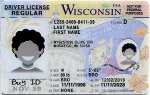 Wisconsin ID-Buy-ID.com
