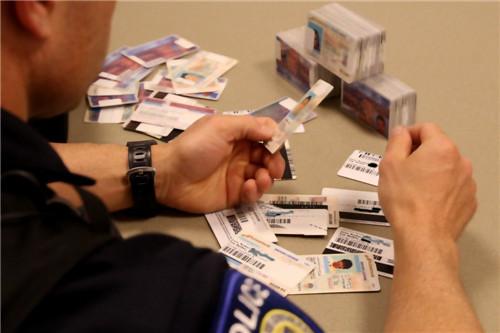 Fake Identity Card Maker