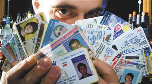 Buy Fake Provincial Licence