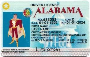 Learn To fake ID With Verification Like A Professional Best fake id-IDshazam.com