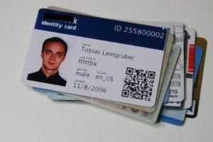 How Are ID Cards Made?-IDshazam.com